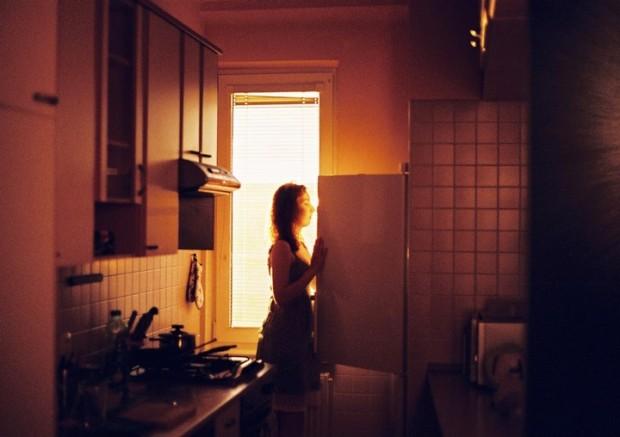zena_kuchyna