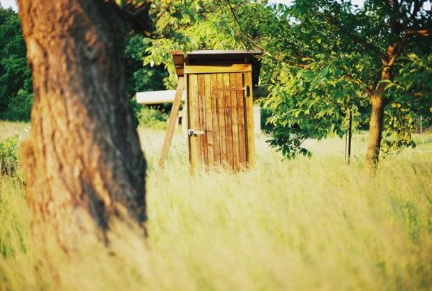 latrina
