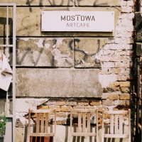 Krakow wanderings, part 4: Mostowa ArtCafe