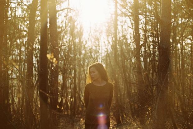 slnko_v_lese
