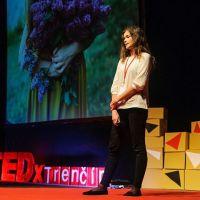 TEDx Trenčín: Fotenie nemusí byť len o fotení