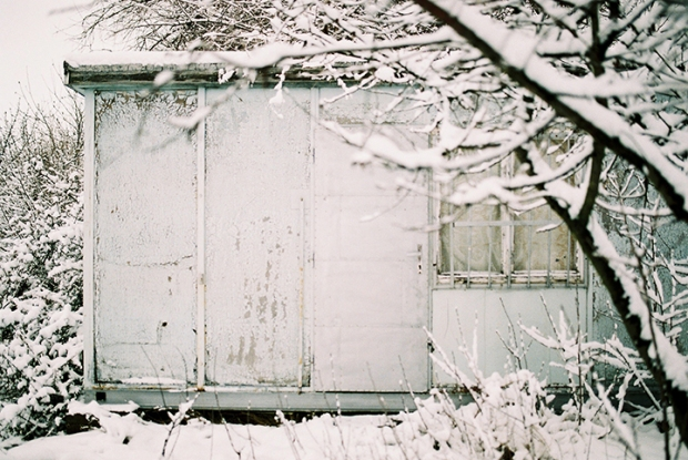 kabina-sneh