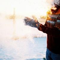 Snežné radosti