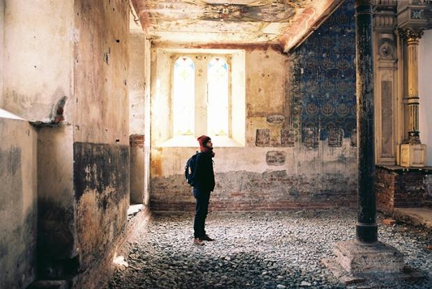 v-synagoge