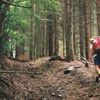 Expedícia Strážovské vrchy