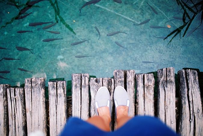 molo-rybky-plitvicke-jazera