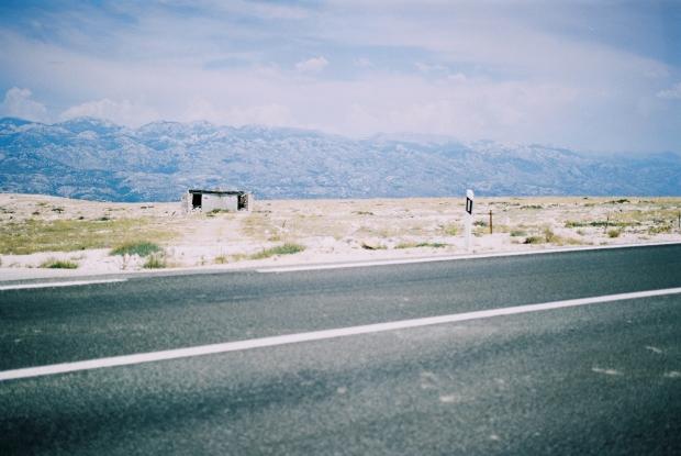 cesta-na-ostrov-pag