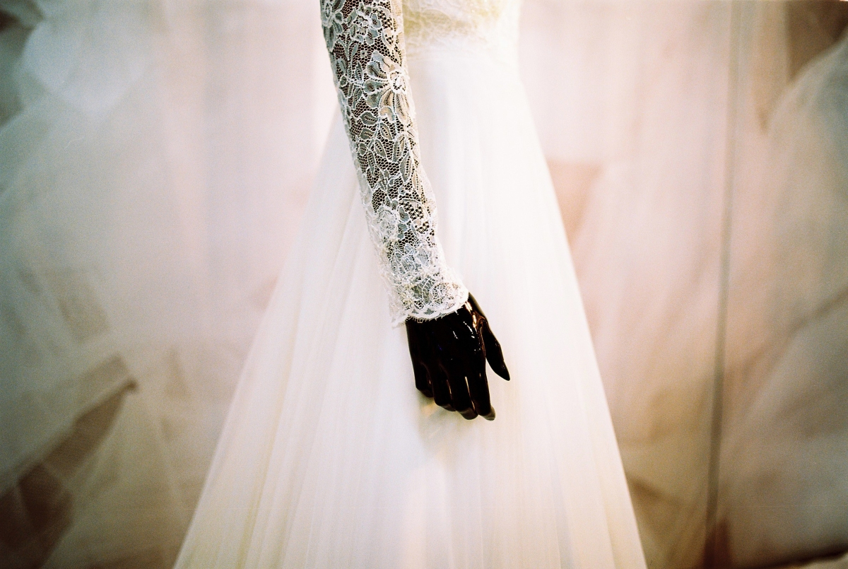 Na svadobnú tému