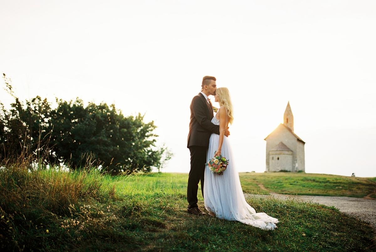 B+V, svadobné portréty