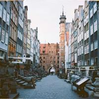 Gdańsk čarovný