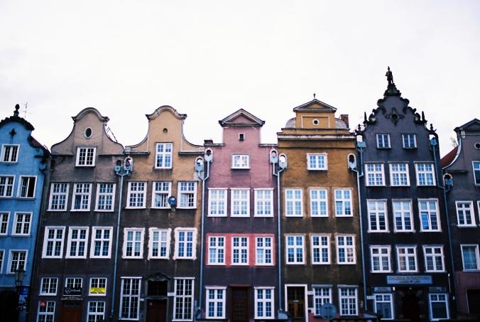 gdansk-old-town-centre