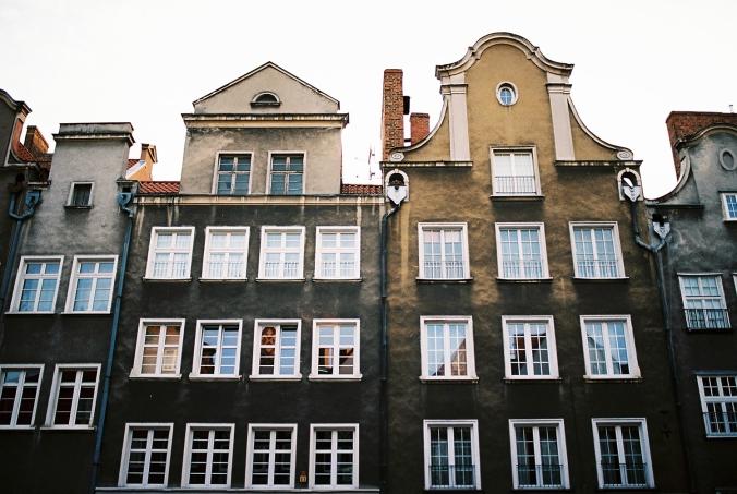 houses-in-gdansk