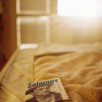 Čo čítam